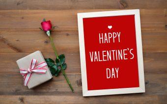 Valentine`s Day: idei de cadouri homemade, simple și drăguțe