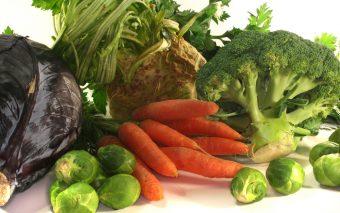 10 cele mai sănătoase legume de iarnă