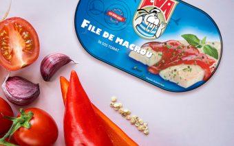 Conservele de pește EVA - porția ta de Omega-3, vitamine și minerale