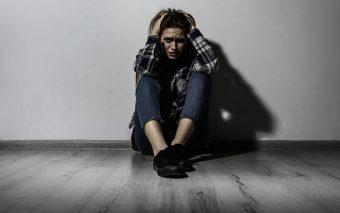 Autofobia sau frica de a fi singur