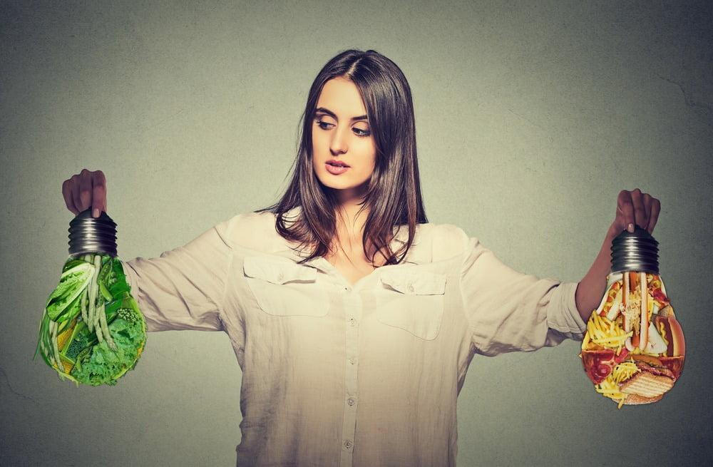 5 alimente utile pentru a combate celulita. Ce să mănânci, ce să eviți?