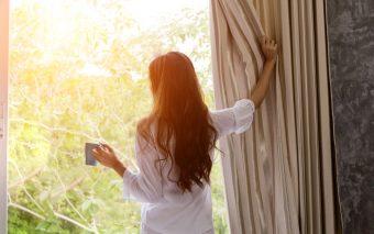 Beneficiile trezitului dimineața devreme