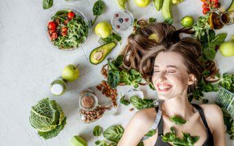 Dieta sănătoasă de primăvară. Sfaturi utile de care să ții cont