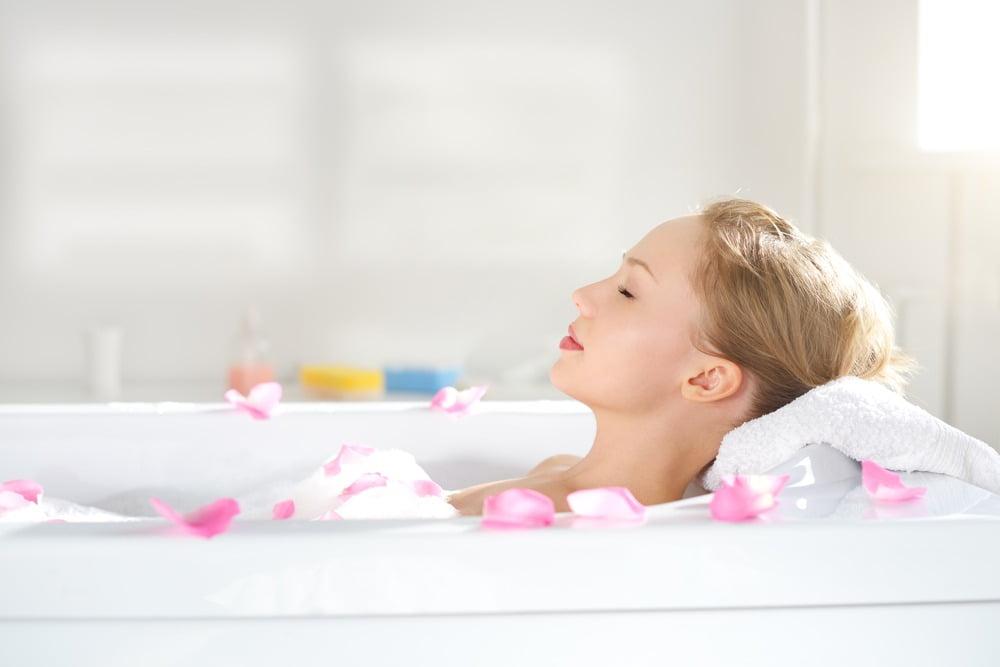 Cum să pregătește o baie relaxantă. Iată câteva sfaturi!