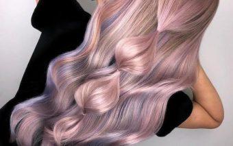 Top 5 culori de păr la modă în 2021