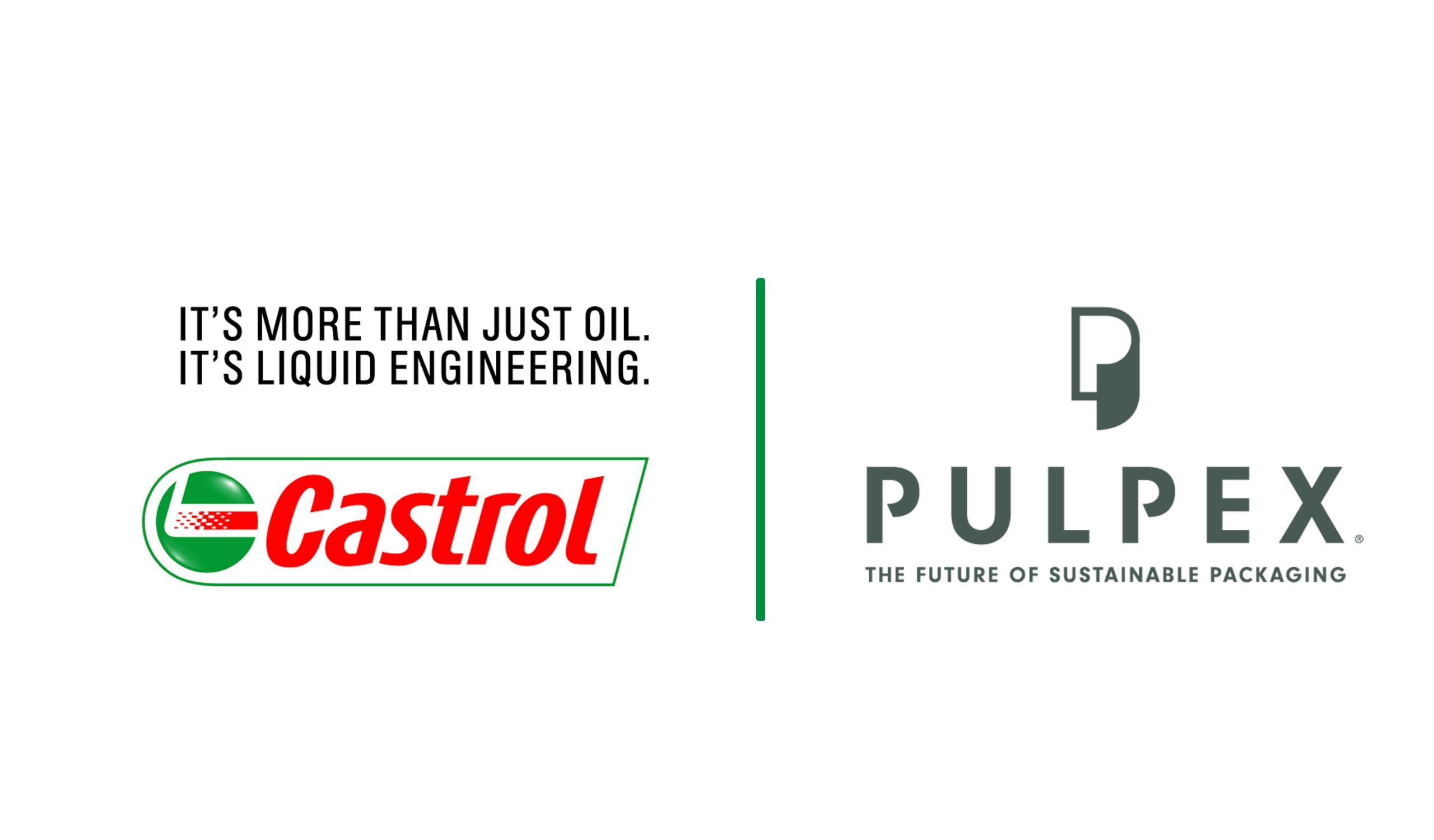 Castrol colborează cu Pulpex pentru a-şi reduce amprenta asupra mediului înconjurător în ceea ce priveşte ambalajele de plastic