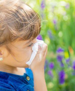 Alergia la polen, la copii, simptome și tratament Cum să recunoaștem alergia la polen la copii?