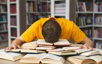 5 reguli pentru reluarea studiului după o lungă pauză