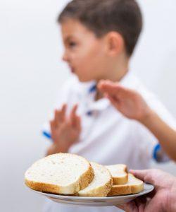 Boala celiacă la copii. Ce trebuie să știi?