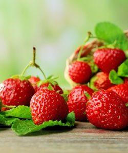 Beneficiile uimitoare ale căpșunilor pentru frumusețe și sănătate