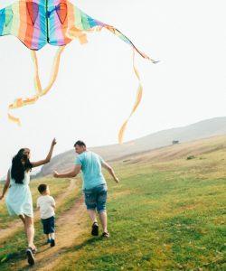 Timp în familie. 10 sfaturi pentru a profita la maximum de timpul petrecut în familie