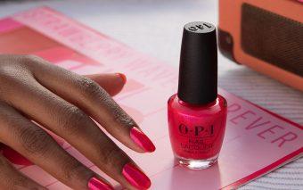 Un plus de culoare pentru această vară cu OPI Malibu Collection