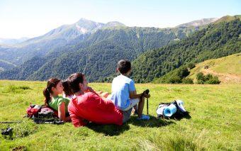 La munte - Avantajele unei vacanțe la munte vara