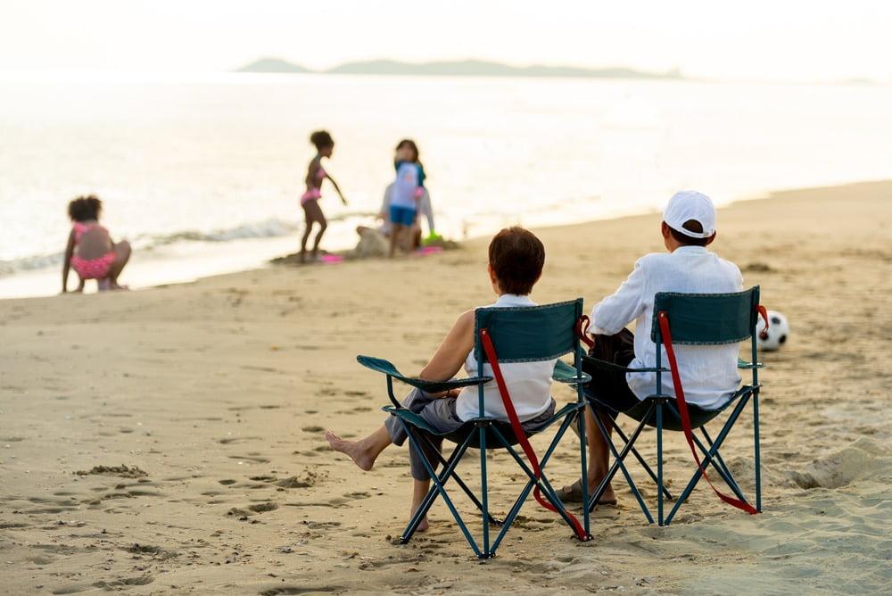 Copiii în vacanță cu bunicii. 10 sfaturi anti anxietate