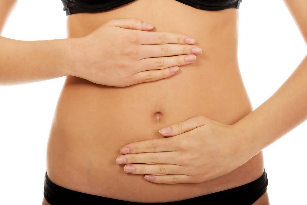 10 sfaturi pentru un abdomen plat