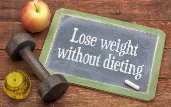 Cum să slăbești fără dietă? Iată 7 strategii