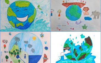 Iubesc APA! A II-a ediție școlară a inițiativei educaționale menite a proteja resursa naturală a vieții, APA!