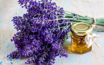 Beneficiile lavandei pentru sănătate și frumusețe