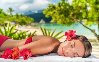 Beneficiile unui masaj în vacanță. Bucură-te și tu de acestea!