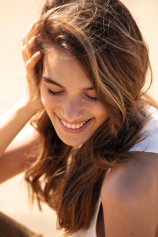 Reînvie instant părul și redă-i strălucirea cu Velvet Oil, noua gamă de produse de la LONDA PROFESSIONAL