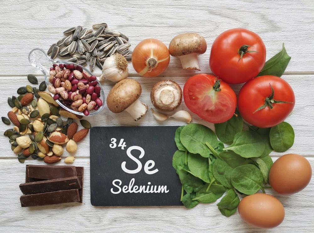 Stresul oxidativ. 4 alimente care te ajută să-l combați