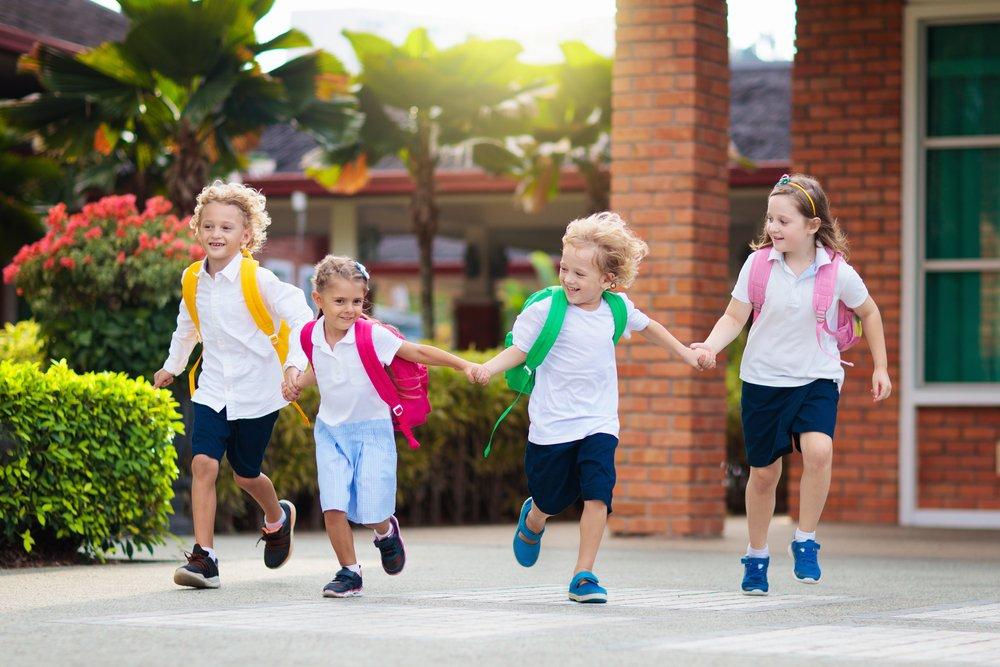 Cum pregătești copilul pentru reînceperea școlii? 11 sfaturi