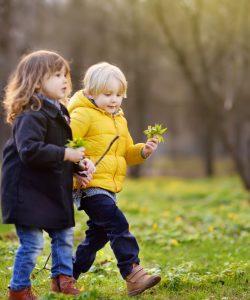 Cum creștem imunitatea copiilor toamna