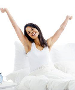 4 metode să te trezești mai ușor dimineața