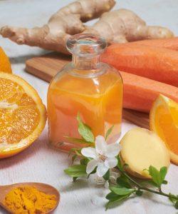 6 băuturi delicioase pentru creșterea imunității