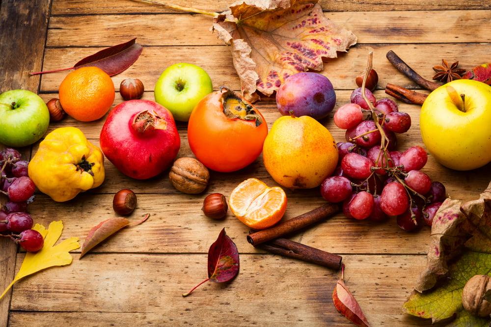 Ce vitamine și suplimente să iei toamna?