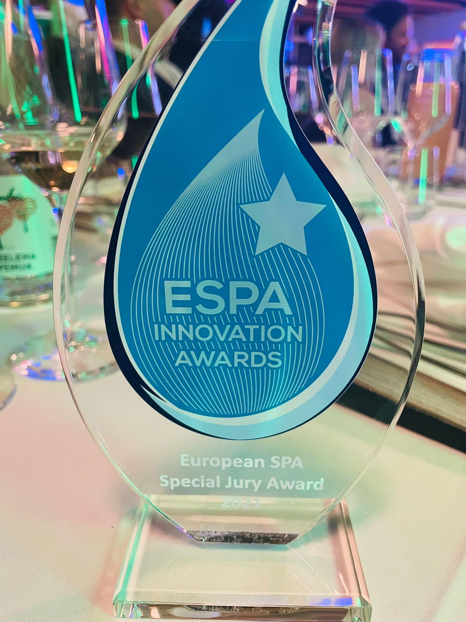 Ana Aslan Health Spa Eforie Nord câștigă un prestigios premiu al industriei SPA din Europa