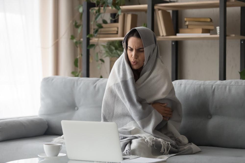 Senzația de frig... Când e normală, când ascunde o boală?