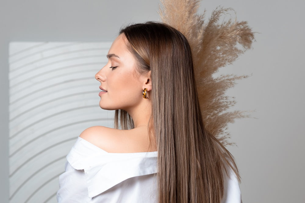 Pentru un păr super hidratat, alege îngrijirea personalizată