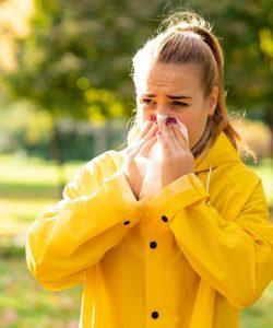 Alergii de toamnă: cauze și remedii