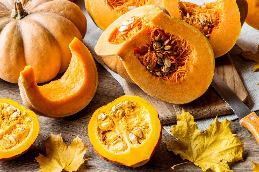 Beneficiile oferite de dovleac, leguma vedetă a toamnei